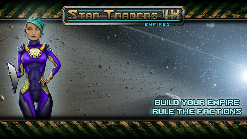 Star Traders 4X Empires Wallpaper Downloads