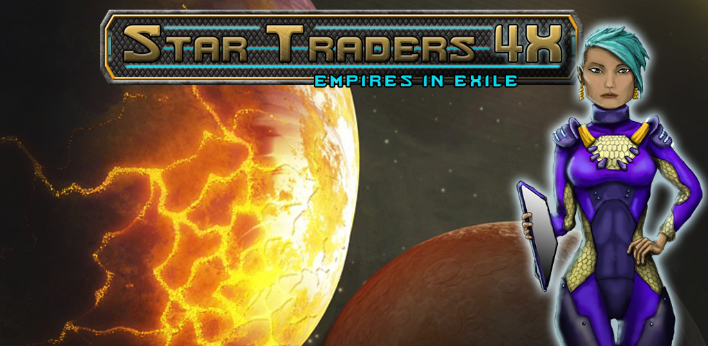 Star Traders 4X Empires on Steam